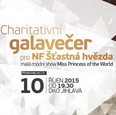 charitativni galavecer